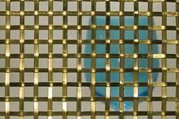 brass decorative mesh kinlian decorative wire mesh co - Decorative Mesh