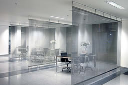 Metal Mesh Curtain Style No.3 ...