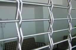 Metal Mesh Curtain Style No.5 ...